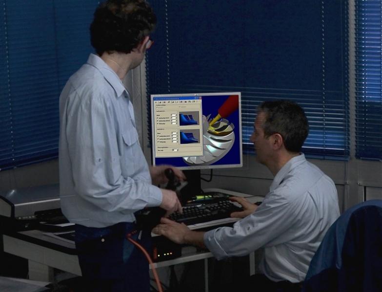 Programmi software 3d sicam srl for Programmi 3d gratuiti